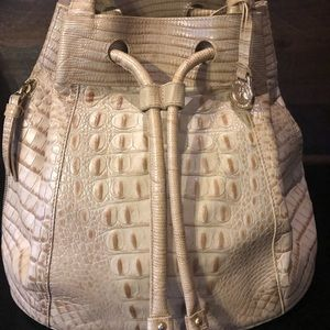 Brahmin Handbag excellent condition